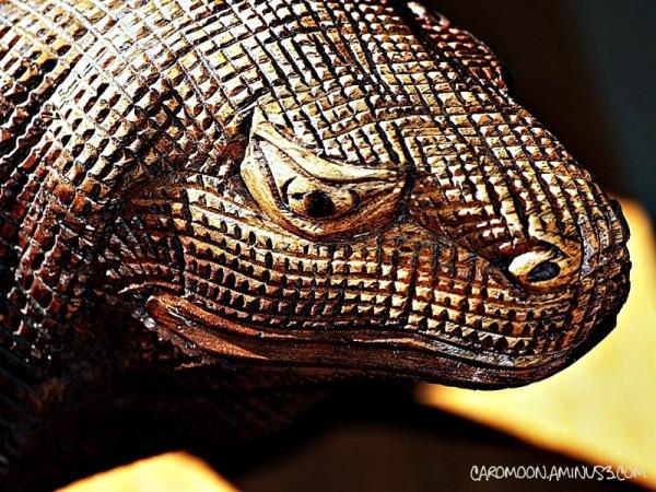 my pet lizard