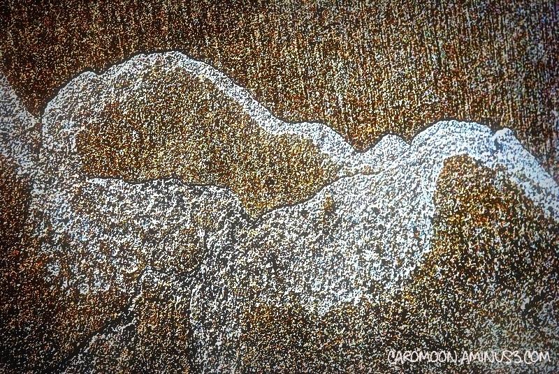 sand design