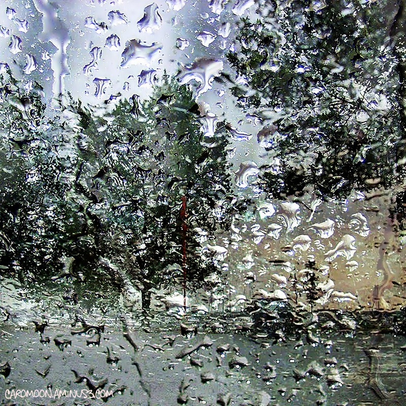 rainy & cold