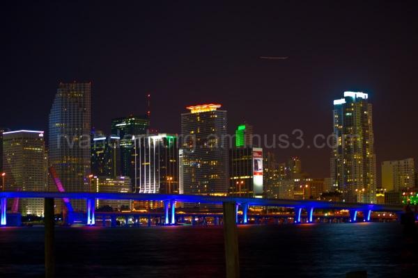 Colorful Miami