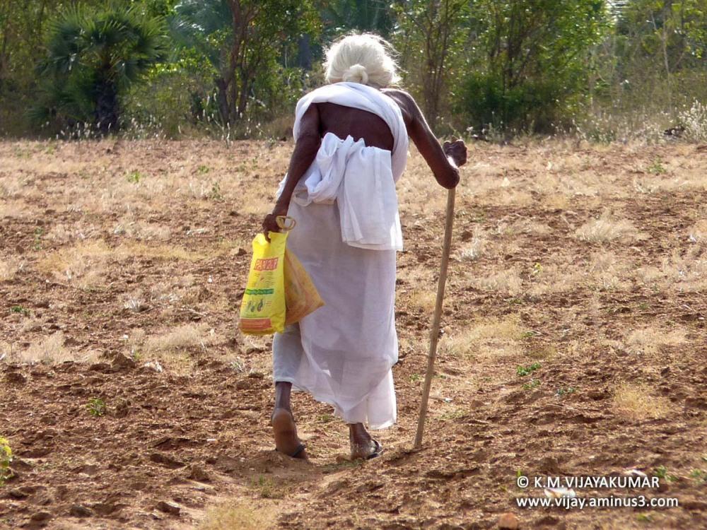 Village Grandma