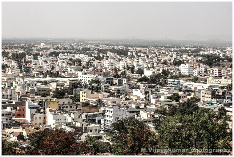Tiruchengode Town