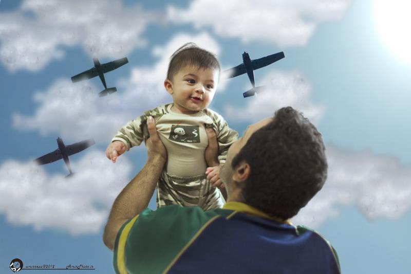mehrad's Squadron