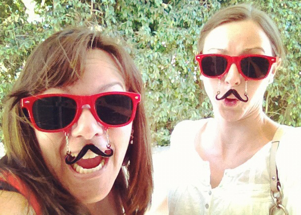 I mustache you a question!