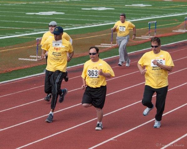 Runners!