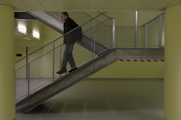 Trouver la sortie - Find the exit