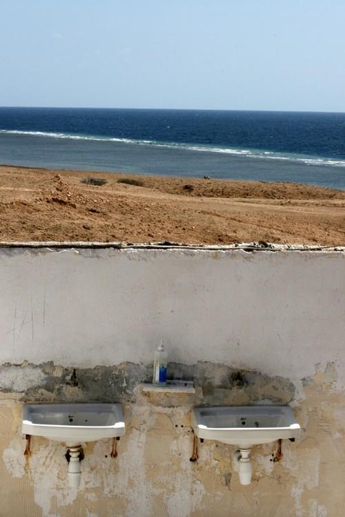 Avec vue sur mer - With sea view