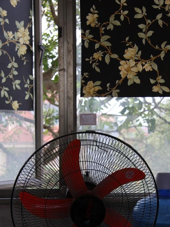 Le vent l'emportera - The wind will take it