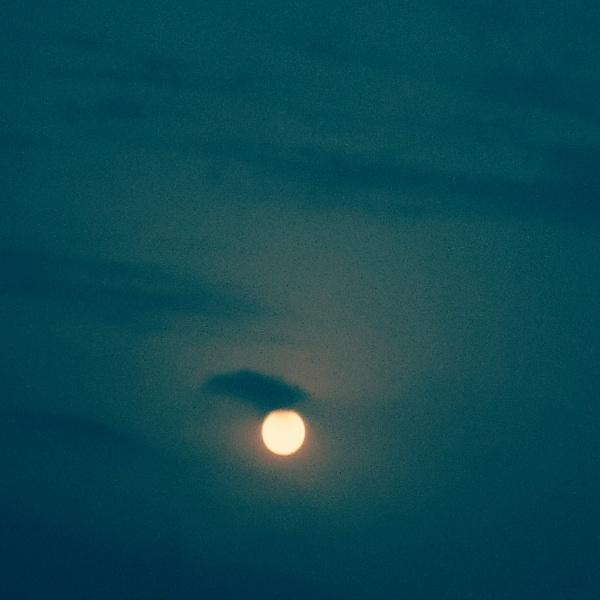 moonset...