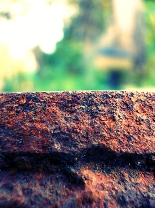 corrosion - oxydation 2/2
