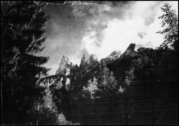 Dolomity, IT