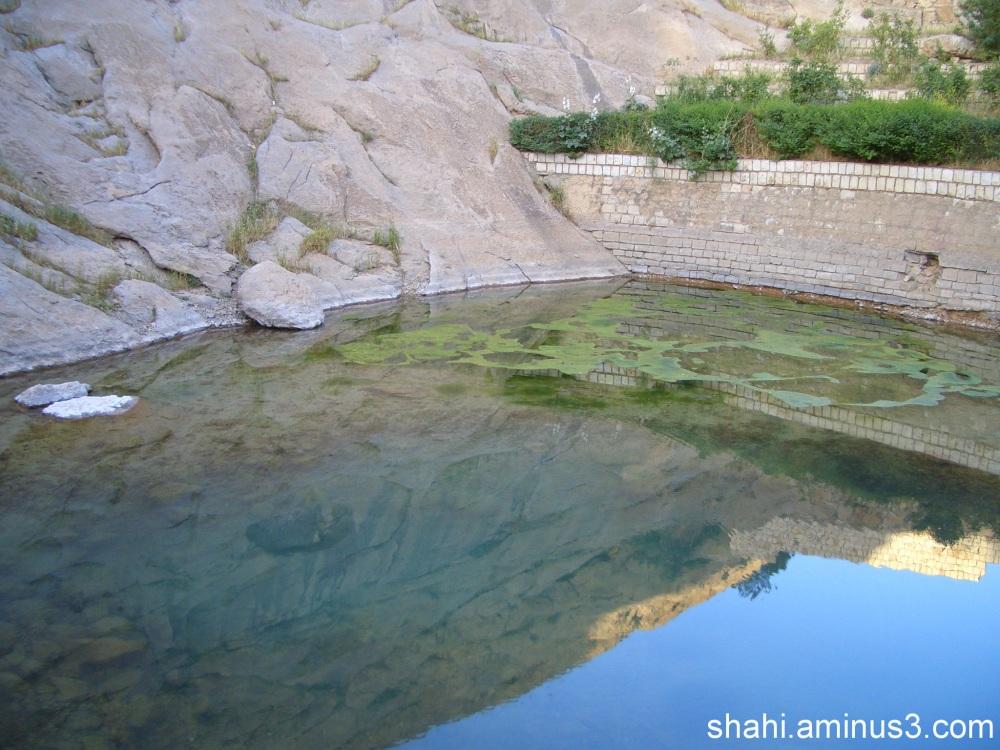 Kermanshah - Taghbostan