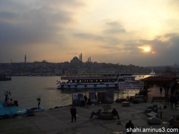 Trip2- Istanbul