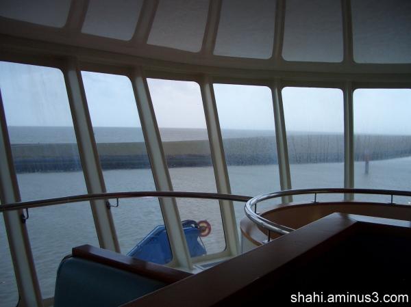 Ship cabins - کابین کشتی