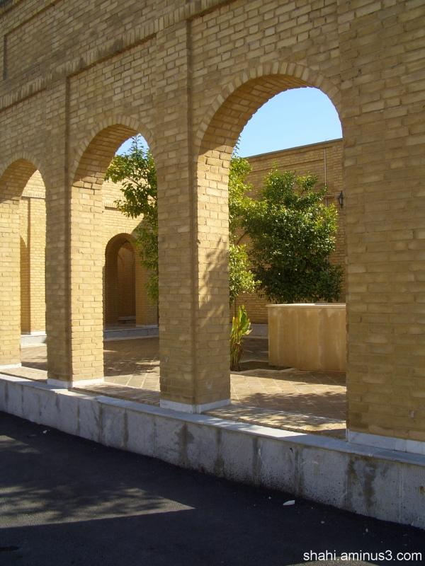 Boshehr - 1 بوشهر