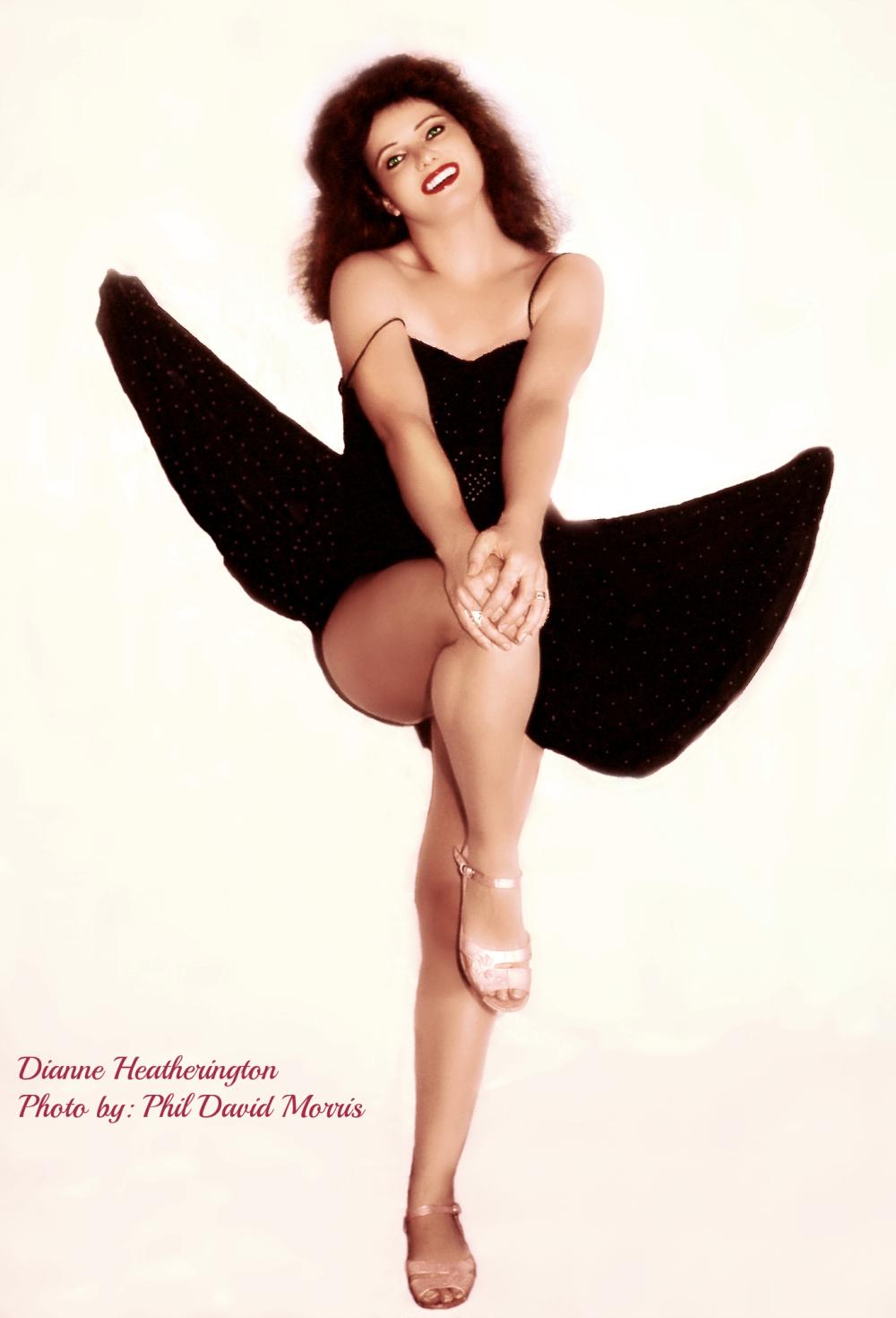 Dianne Heatherington