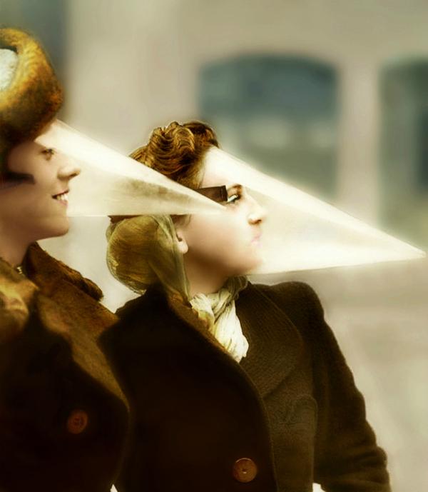 Snow Cone Mask