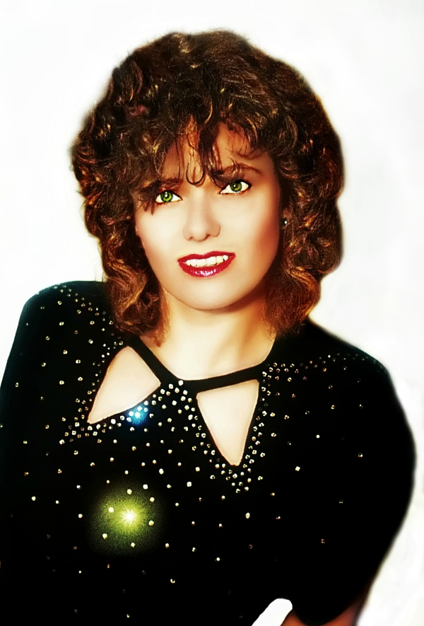 Dianne Heatherington Portrait