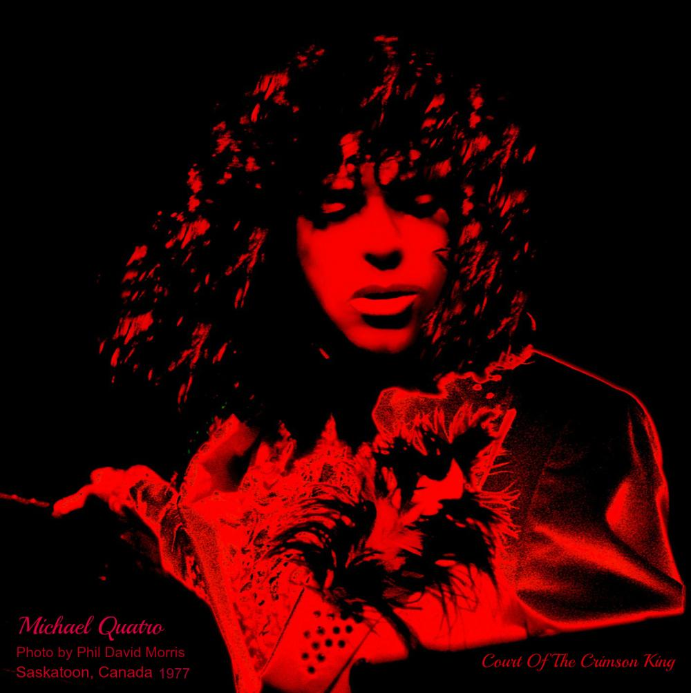 Michael Quatro