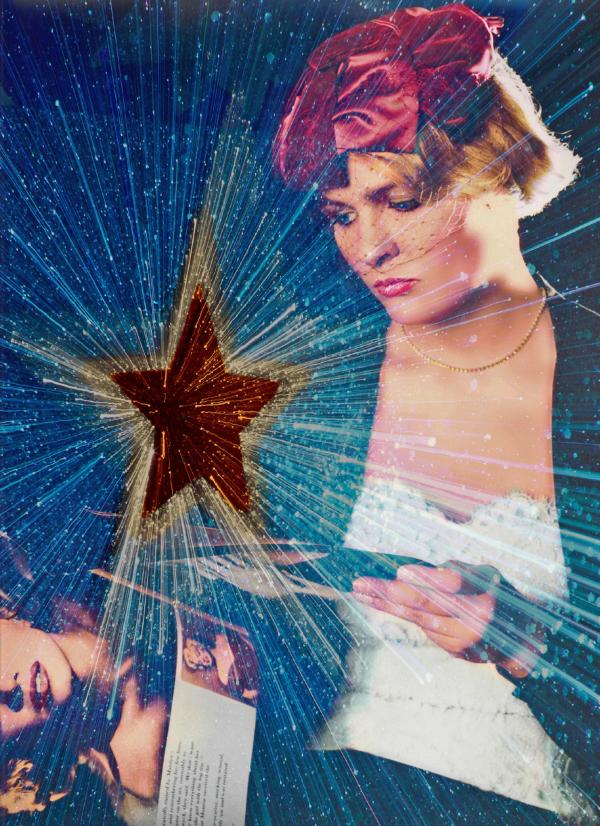 Dreams of Stardom : Tara