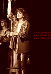 Dianne Heatherington In Concert 1980