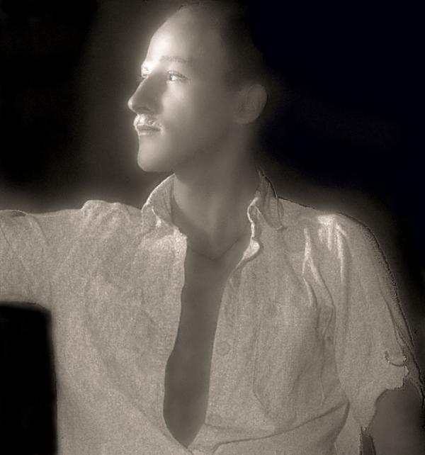 Paul in 1977