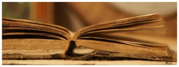 A livre ouvert