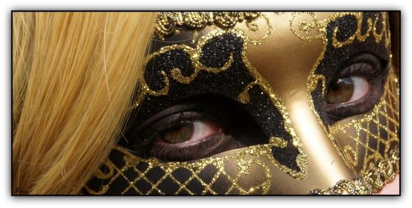 La ronde des masques (2)