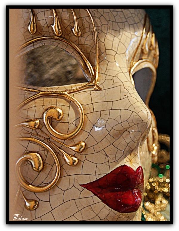 La Ronde des Masques (1)