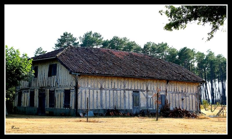 La maison Landaise