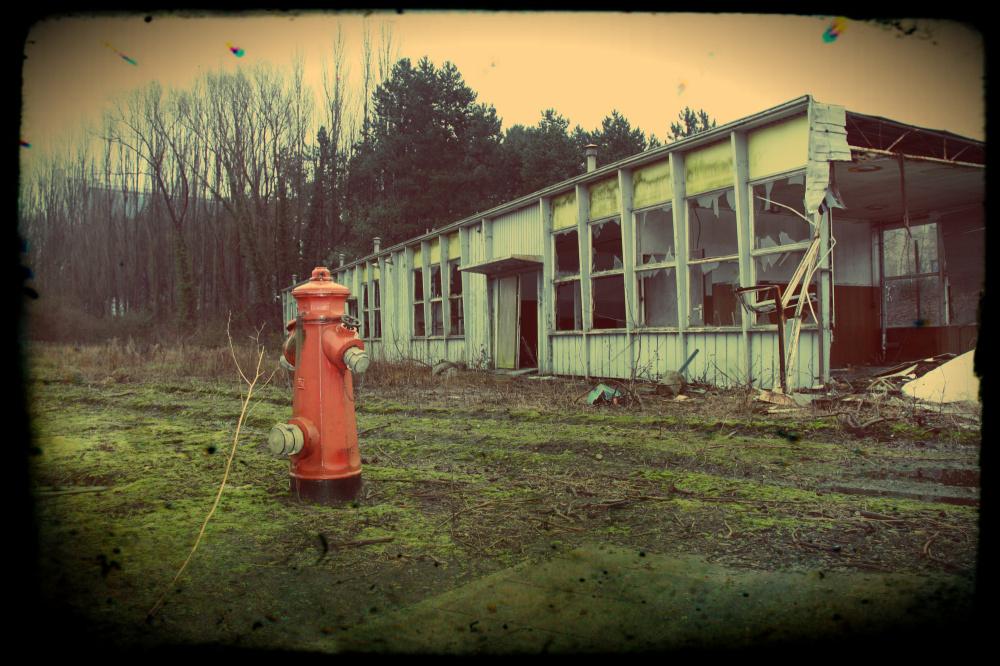 Spooky School 6/11