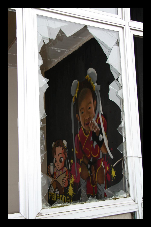 Spooky School 8/11