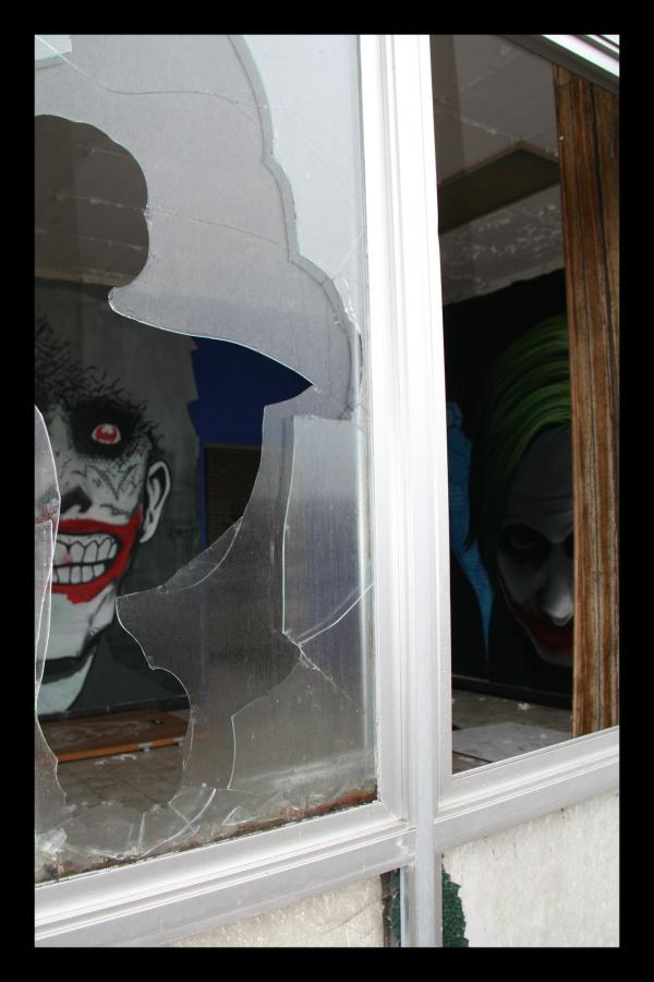 Spooky School 11/11
