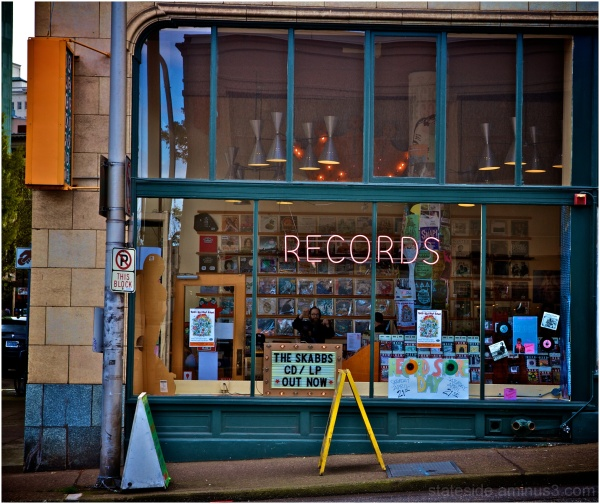 Jackpot Records,Portland