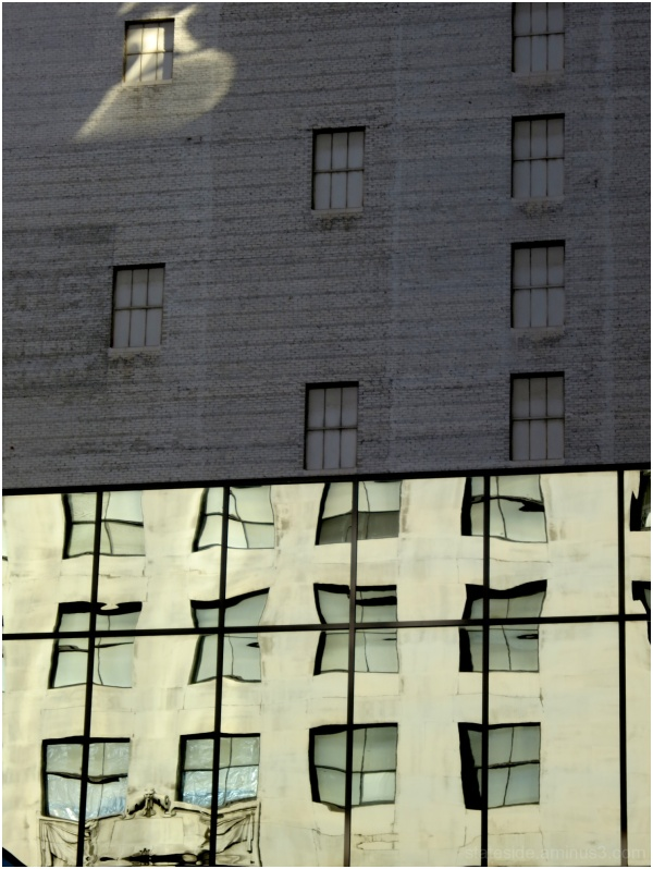 Down town L.A. Buildings
