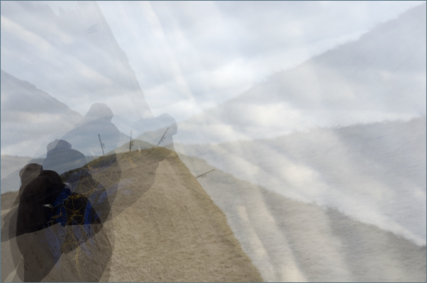 4 x exposure