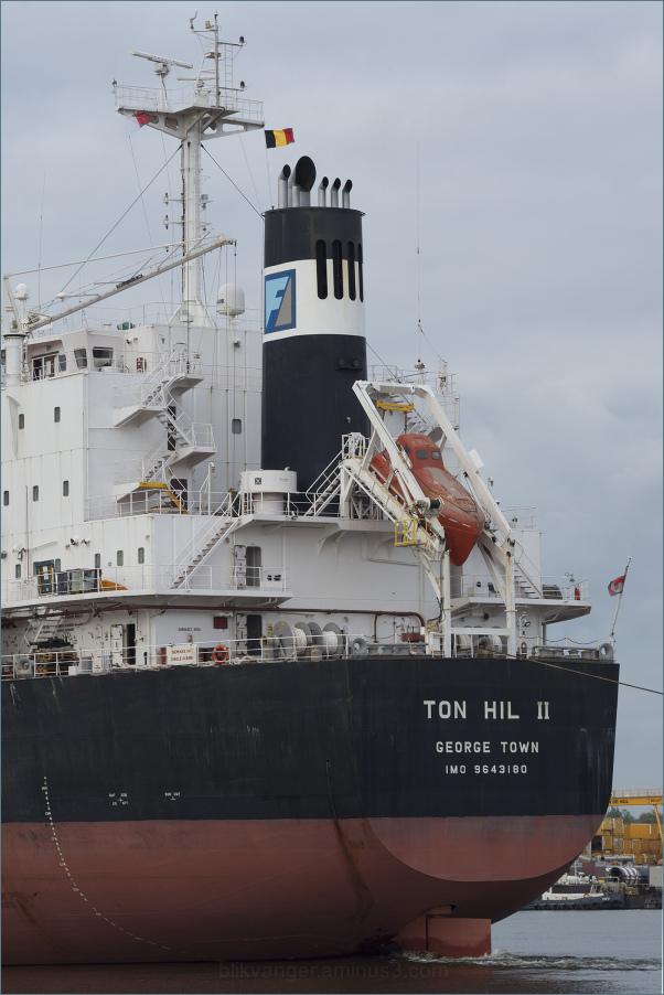 Ton  Hil   II