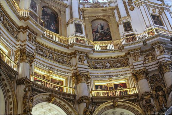 Un des sommets de l'architecture de la Renaissance