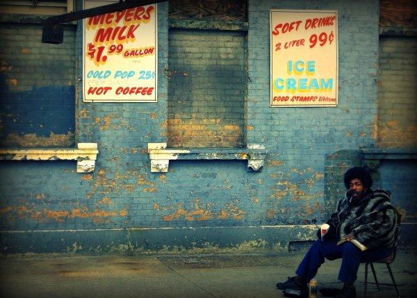 Street Corner Hymns