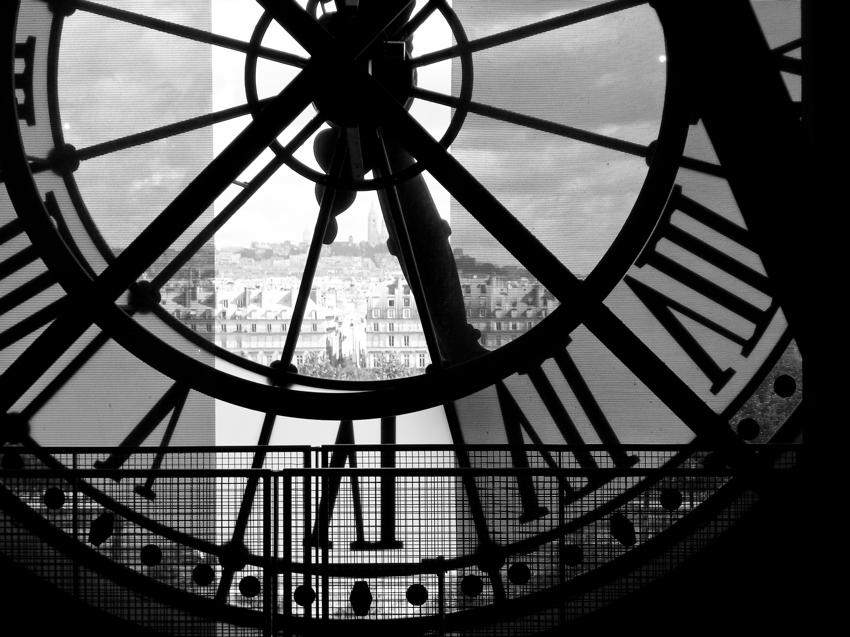 Musée d' Orsay Paris