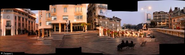 Biarritz en décalé