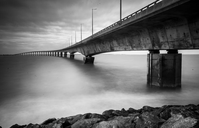 Pont de l' île de Ré
