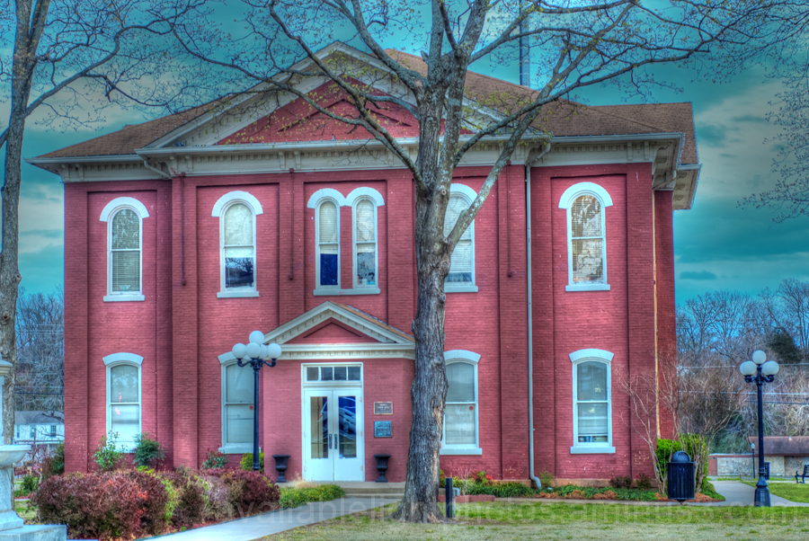 Cherokee Nation Courthouse