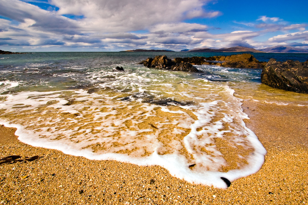 Hebridean Wave