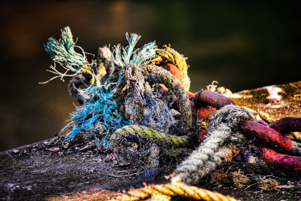 Rope of Many Colours