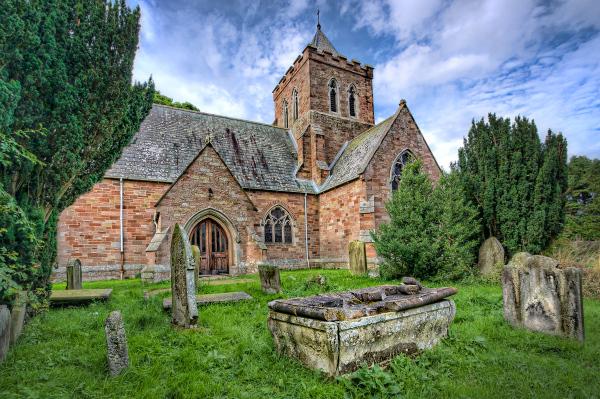St. Maurice, Ellingham