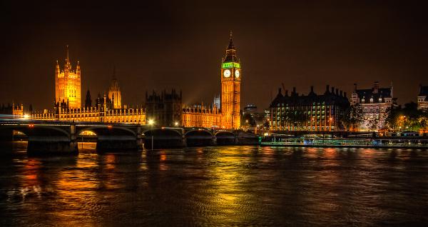 Classic London