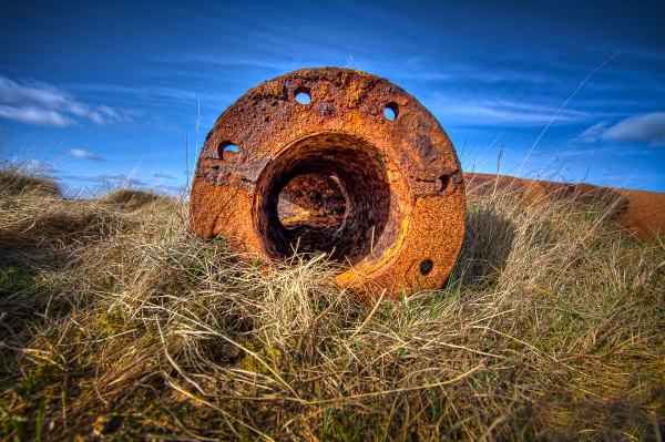 Studies in Rust (1)