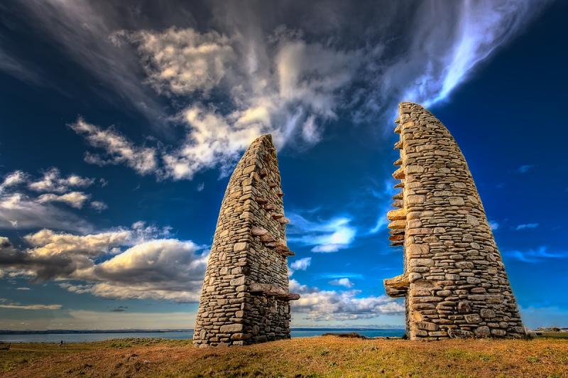 The Land Raiders Memorial