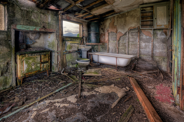 Fancy a Bath?